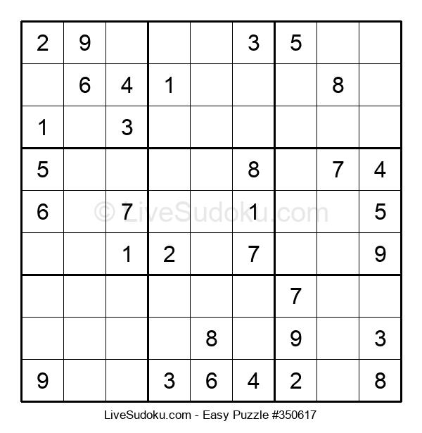 Beginners Puzzle #350617