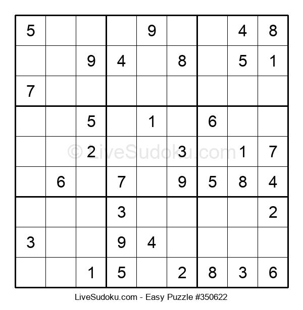 Beginners Puzzle #350622