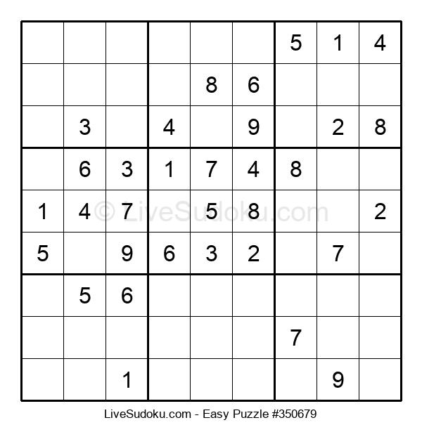 Beginners Puzzle #350679