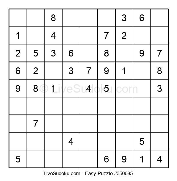 Beginners Puzzle #350685