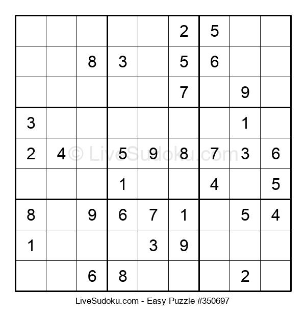 Beginners Puzzle #350697