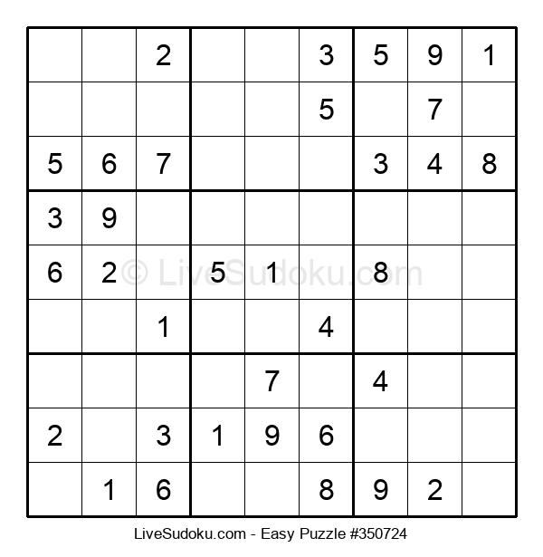 Beginners Puzzle #350724
