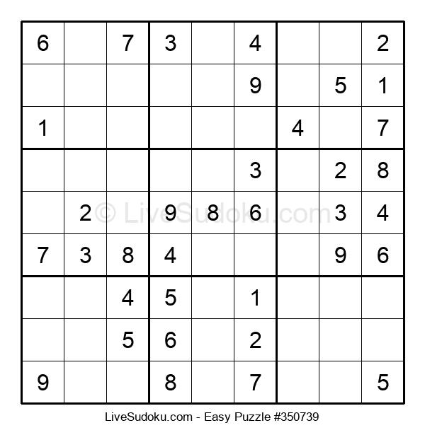 Beginners Puzzle #350739