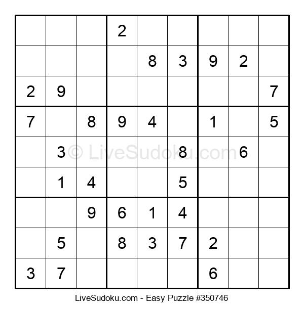 Beginners Puzzle #350746