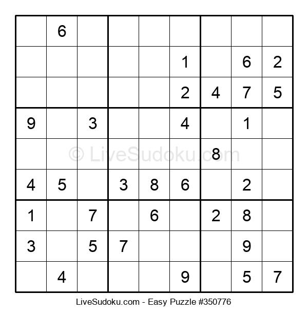Beginners Puzzle #350776