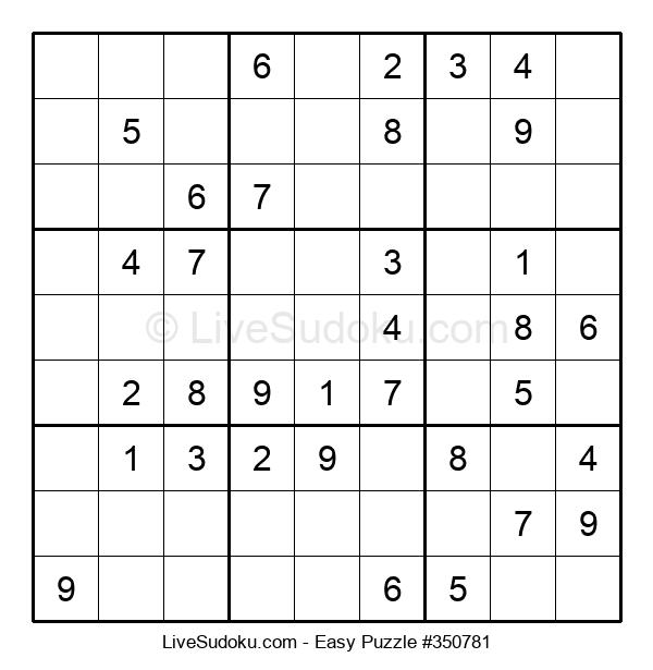 Beginners Puzzle #350781