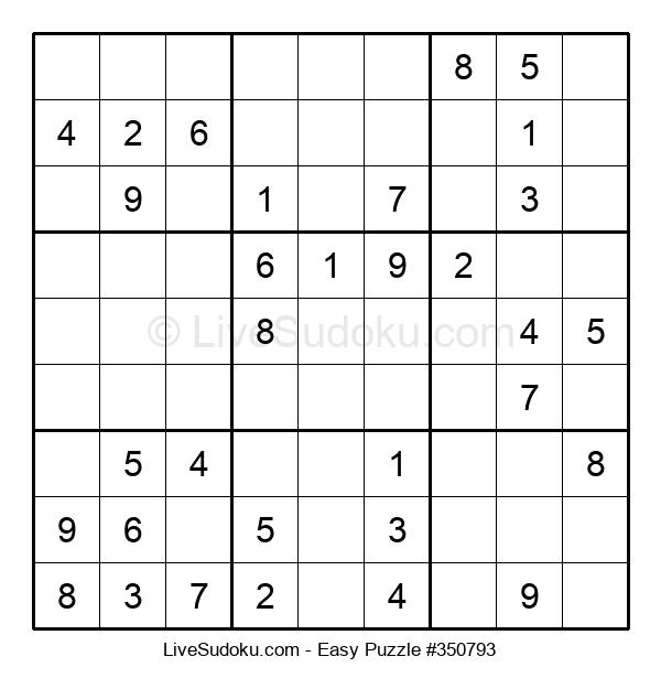 Beginners Puzzle #350793