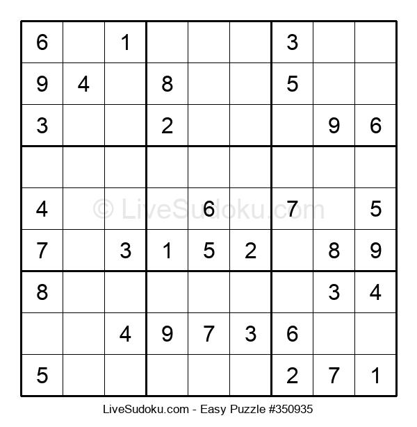 Beginners Puzzle #350935