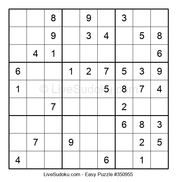Beginners Puzzle #350955