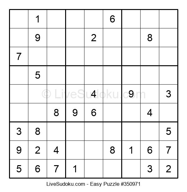 Beginners Puzzle #350971