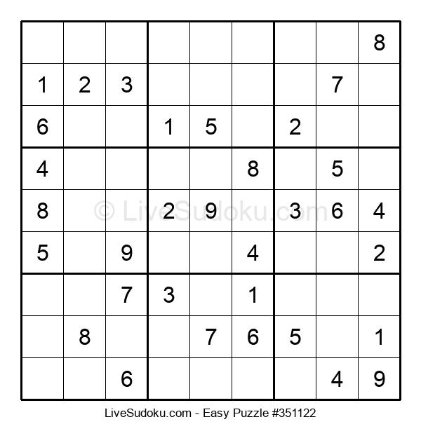 Beginners Puzzle #351122