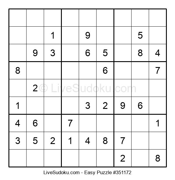 Beginners Puzzle #351172
