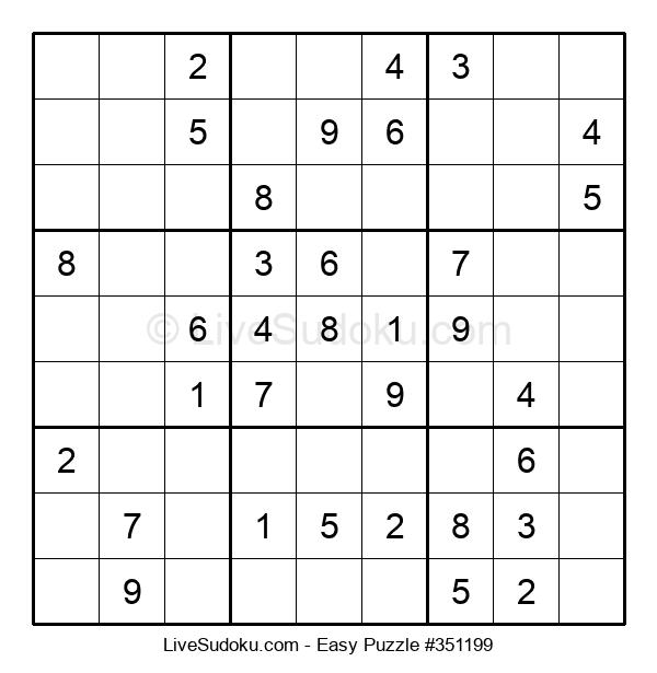 Beginners Puzzle #351199