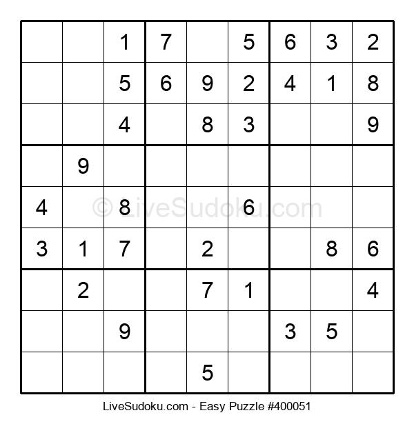 Beginners Puzzle #400051