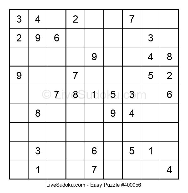 Beginners Puzzle #400056