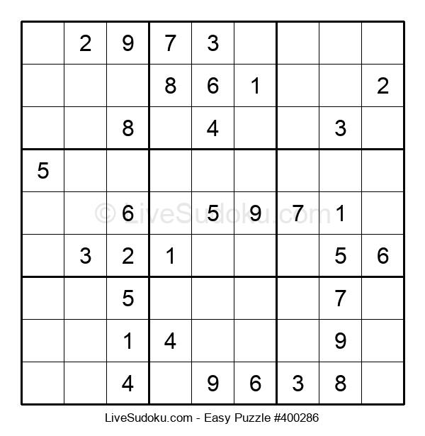 Beginners Puzzle #400286