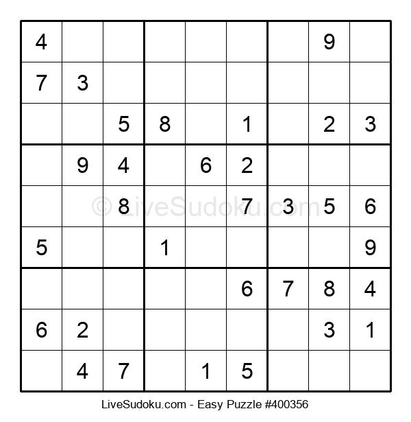 Beginners Puzzle #400356