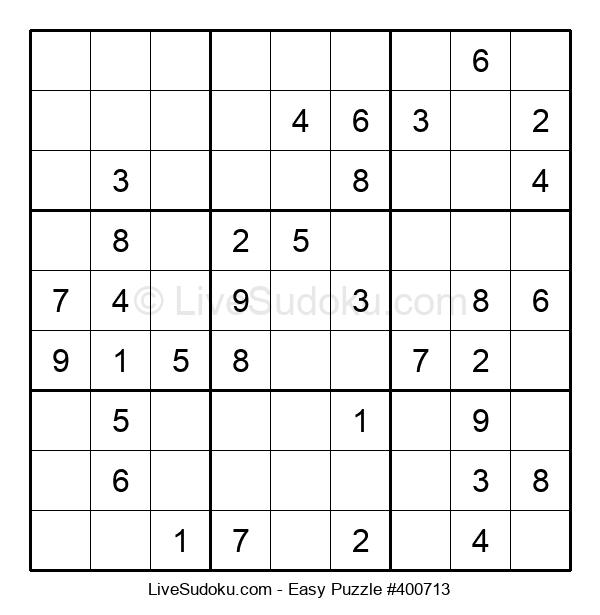 Beginners Puzzle #400713