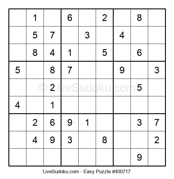 Beginners Puzzle #400717