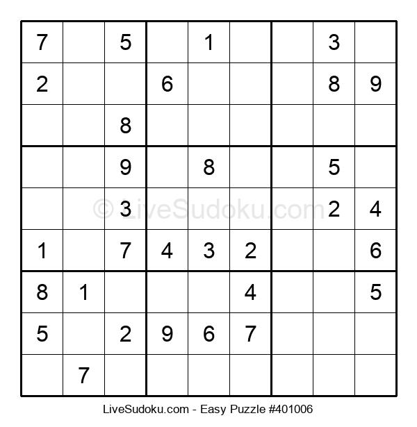 Beginners Puzzle #401006