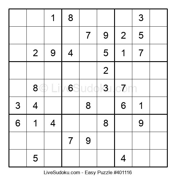 Beginners Puzzle #401116
