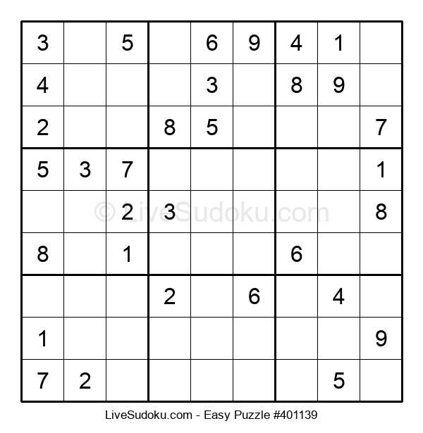 Beginners Puzzle #401139