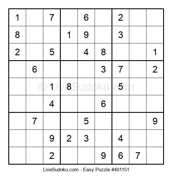 Beginners Puzzle #401151