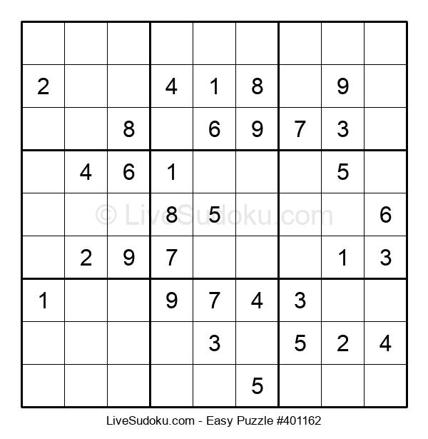 Beginners Puzzle #401162