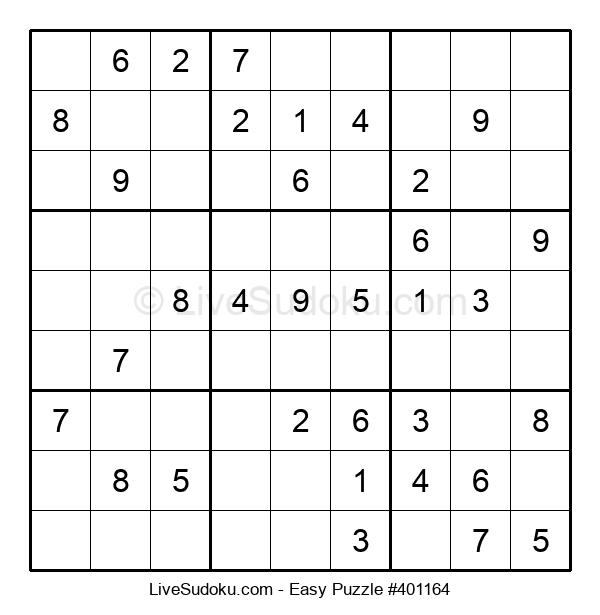 Beginners Puzzle #401164