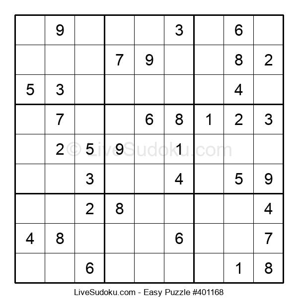 Beginners Puzzle #401168
