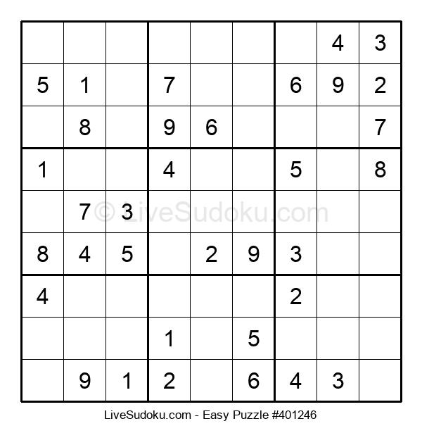 Beginners Puzzle #401246