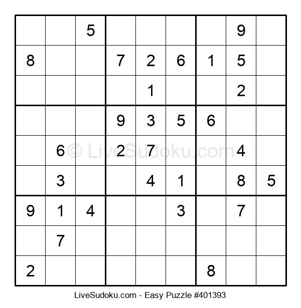 Beginners Puzzle #401393