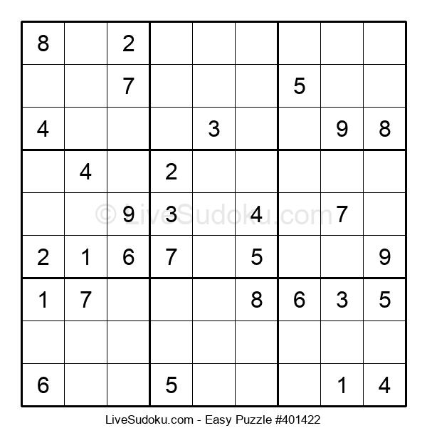 Beginners Puzzle #401422