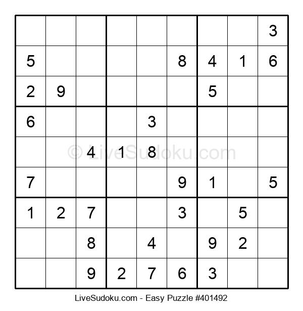Beginners Puzzle #401492