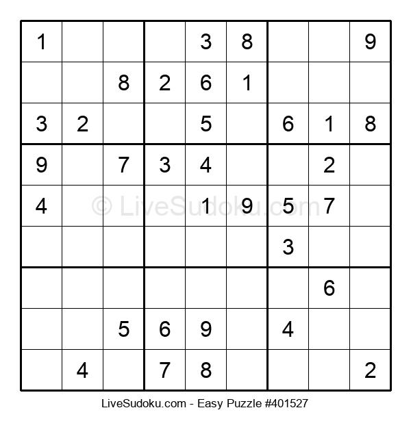 Beginners Puzzle #401527
