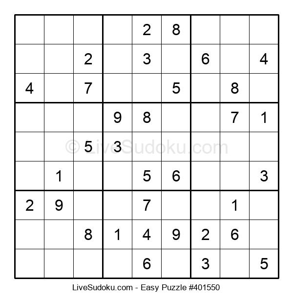 Beginners Puzzle #401550