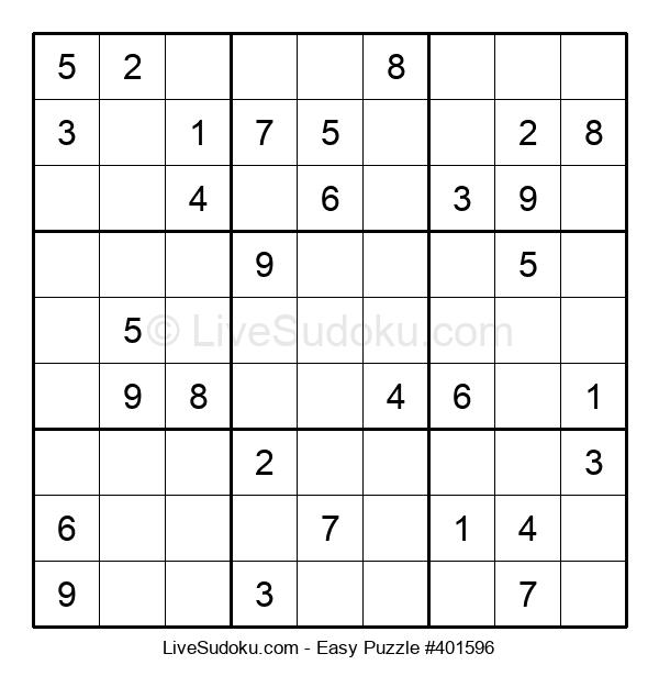 Beginners Puzzle #401596