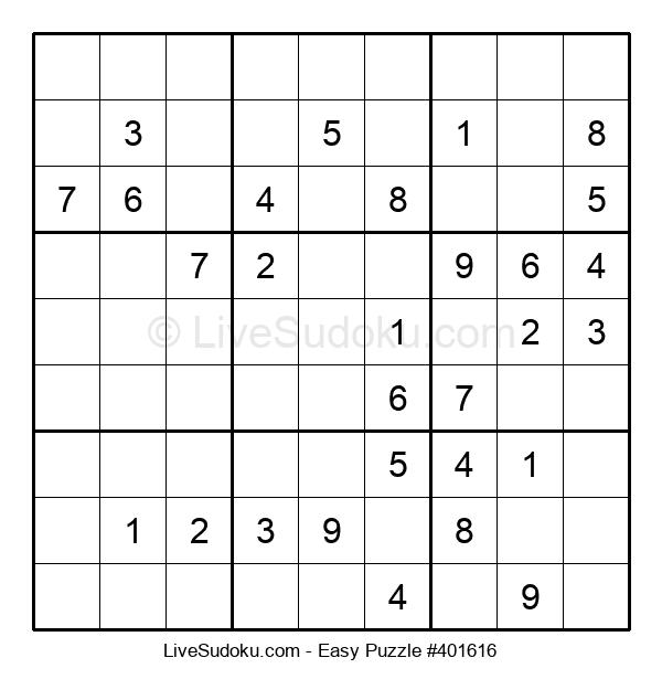 Beginners Puzzle #401616