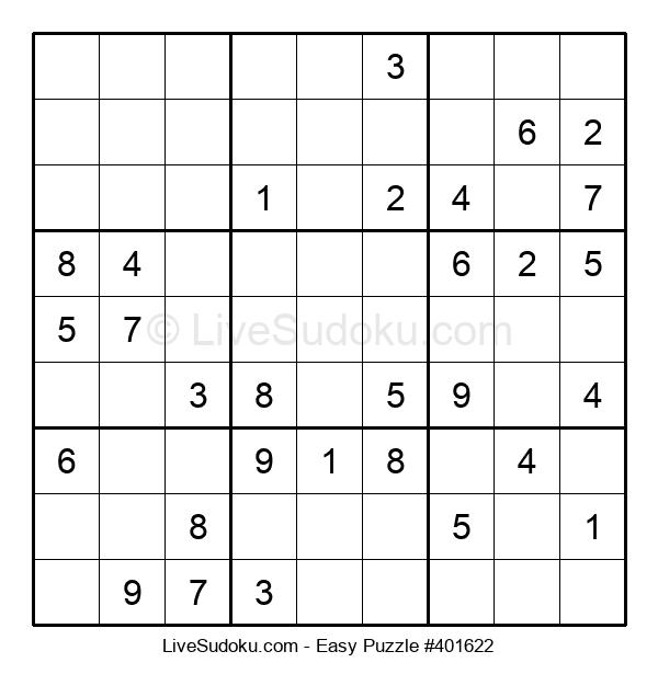 Beginners Puzzle #401622