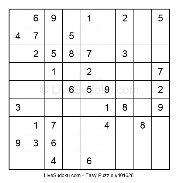 Beginners Puzzle #401628