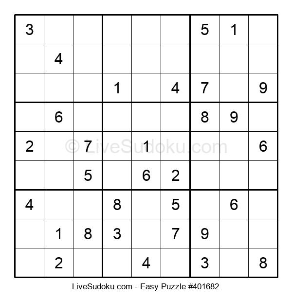 Beginners Puzzle #401682