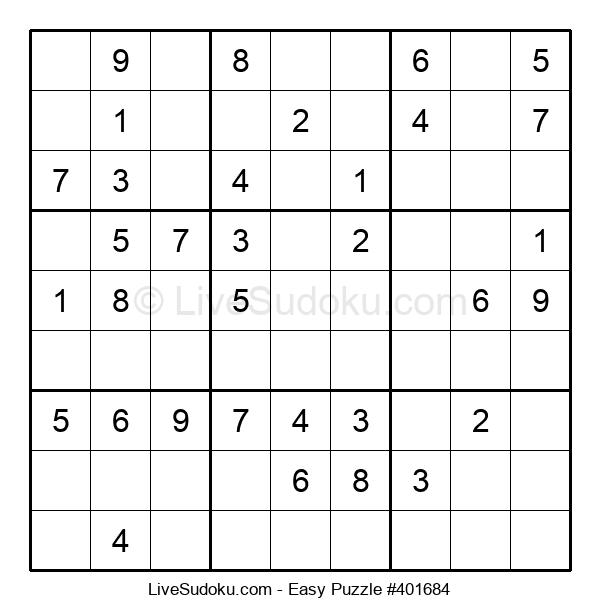 Beginners Puzzle #401684
