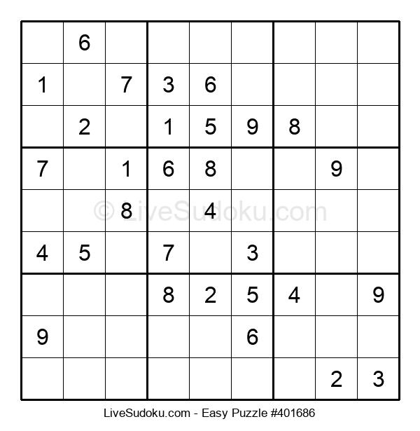 Beginners Puzzle #401686