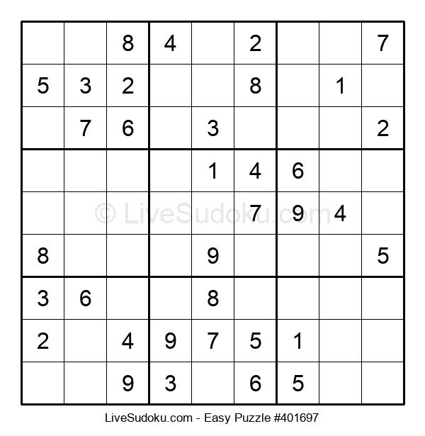 Beginners Puzzle #401697