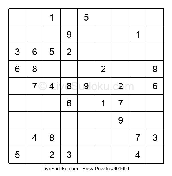 Beginners Puzzle #401699