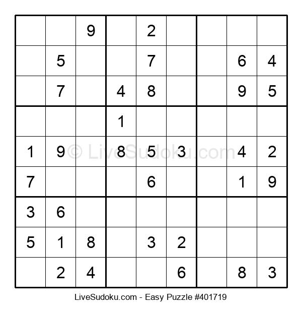Beginners Puzzle #401719