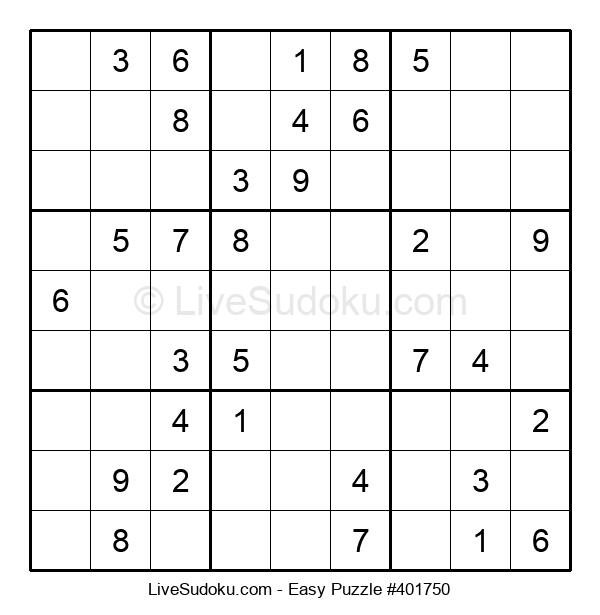 Beginners Puzzle #401750