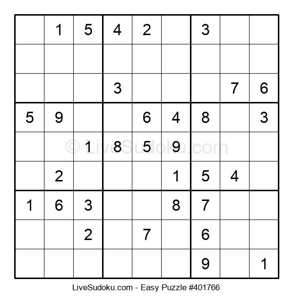 Beginners Puzzle #401766
