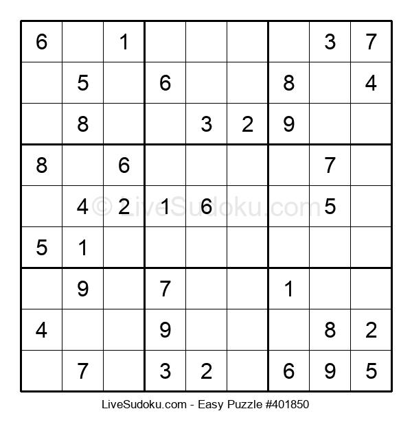 Beginners Puzzle #401850