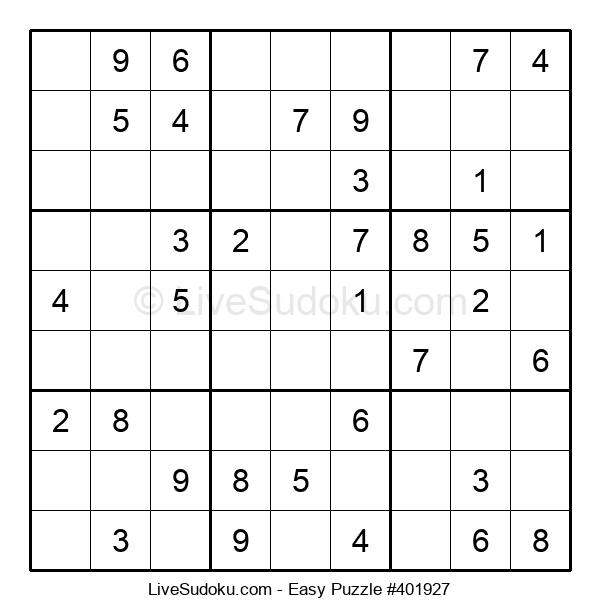 Beginners Puzzle #401927